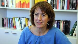 Elisenda Paluzie (ACN)