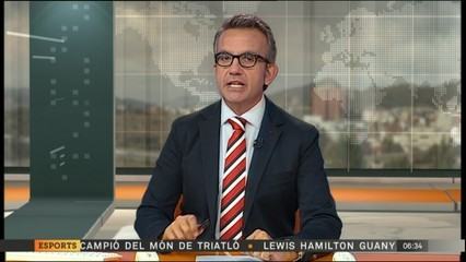 Canal 3/24 - 17/09/2018