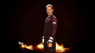 Crackòvia - Ter Stegen Facts #22