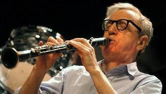 Fusta d'intèrpret 8: Woody Allen, clarinetista
