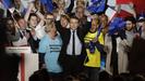 """El retrat del probable pròxim cap d'estat de França, a """"30 minuts"""""""