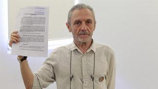 Luis Suárez-Carreño