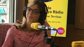 LligaCasas, amb Núria Casas