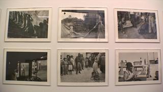 Exposició de la fotografa Susan Meiselas a la Fundació Tàpies
