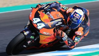 Miguel Oliveira a Jerez (www.migueloliveira44.com)