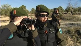 Mesures de protecció dels agents rurals