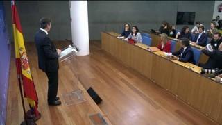 PP i PSOE votaran en contra de despenalitzar les injúries a la corona