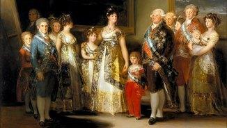Borbons Goya