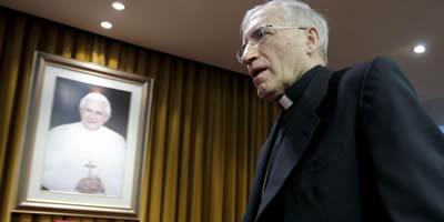 """Els sacerdots de la Jornada Mundial de la Joventut podran """"perdonar"""" els penedits d'avortar"""