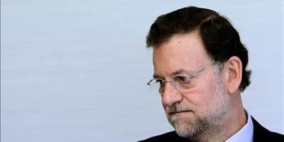 """Rajoy manté silenci absolut sobre el """"cas Gürtel"""" mentre creixen les pressions internes sobre Bárcenas"""