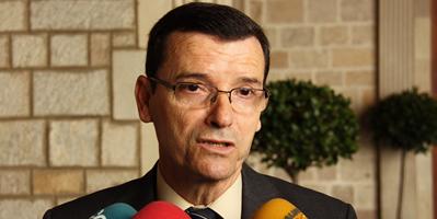 L'històric portaveu del PSC Francesc Narváez deixa la política i renuncia anar en la llista d'Hereu