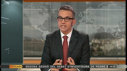 Canal 3/24 - 02/03/2016