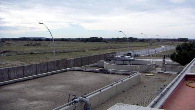 L'ACA invertirà gairebé mig milió d'euros en cinc nous projectes de depuradores al Camp de Tarragona i l'Ebre