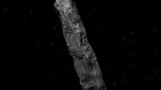 """Els astrònoms descobreixen """"Oumuamua"""", el primer objecte interestel·lar!"""