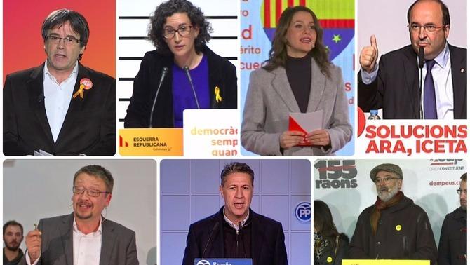 Comença la campanya més excepcional amb l'atenció centrada a Bèlgica i en la presó