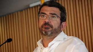 Francesc Sànchez, advocat i assessor legal de CDC