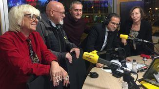 """Josep Huguet: """"El ministre Catalá representa la fatxenderia del 155"""""""