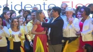 Costa Rica rebutja un predicador com a president