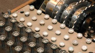 Alan Turing, l'home que va desxifrar Enigma