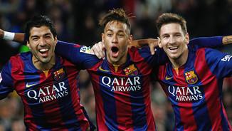 L'Snack Barça prepara la pantalla gegant