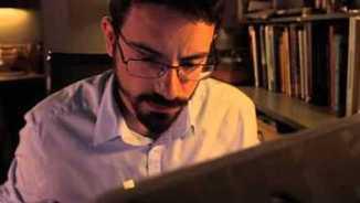Carlo Padial té por de Netflix