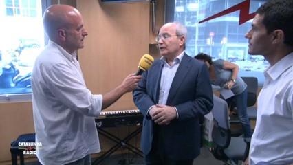 "La paradoxa de Montilla: gairebé descarta unes terceres eleccions tot i el ""no"" del PSOE"