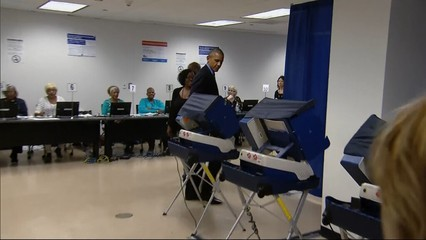 Obama ja ha votat per Clinton
