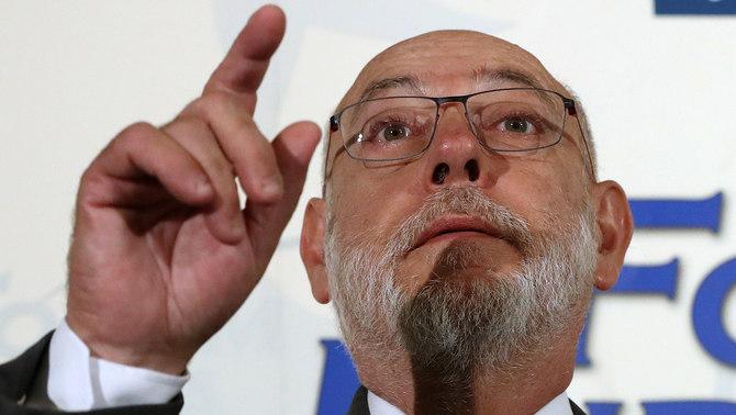 """La fiscalia actuarà """"sense complexos"""" contra els voluntaris del referèndum"""