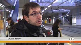 Set milions i mig de passatgers han utilitzat l'AVE a Girona i Figueres en cinc anys