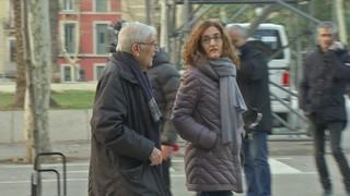 La sentència prova que Convergència va rebre comissions il·legals a canvi d'obra pública