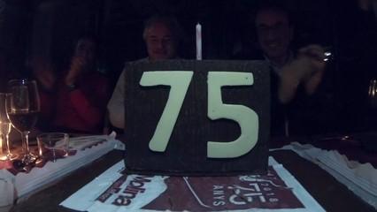 75è aniversari de La Molina