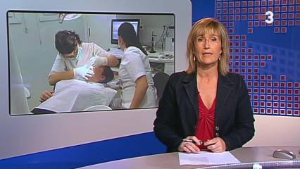 Telenotícies comarques - Girona  17/11/2011