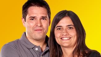 Tot costa, amb Jordi Costa i Sònia Gelmà. Temporada CR 2016/2017