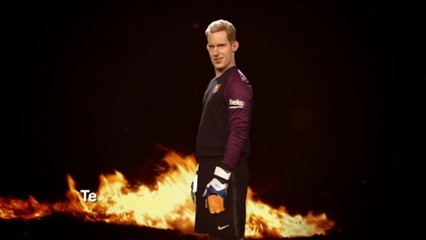 Crackòvia-Ter Stegen Facts #13