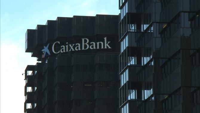 610 treballadors s'acullen el pla de prejubilacions de CaixaBank