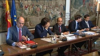Primera reunió de subsecretaris d'Estat per implementar l'article 155