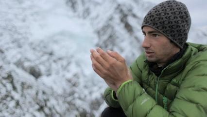 Kilian Jornet, de camí a l'Everest