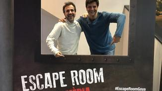 Escape Room al Teatre Goya