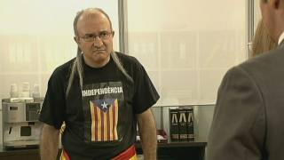 Montilla s'ha fet independentista?