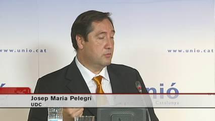 Sociovergència amb Montilla president