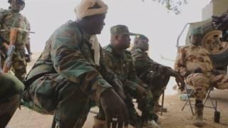 Boko Haram segresta 400 persones