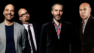 iJazz Club. De verema amb The Bad Plus Joshua Redman