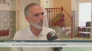 """Les """"banlieus"""" franceses sota el repte d'Estat Islàmic"""