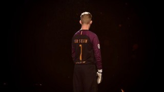 Crackòvia - Ter Stegen Facts #5