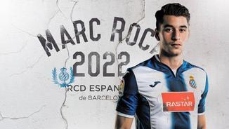 Marc Roca 2022