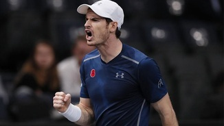 L'any d'Andy Murray