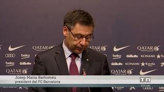 Les raons de Bartomeu per fitxar Valverde