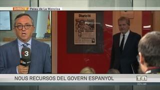 Telenotícies migdia - 03/11/2017