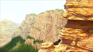 Els paisatges de tot el món, als pessebres de Castellar del Vallès