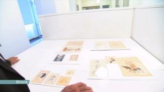 L'arxiu de Girona incorpora el fons de la família de Ferran Rahola